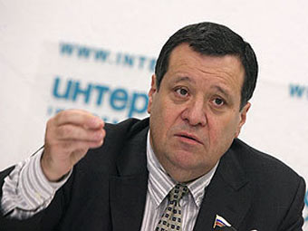Андрей Макаров. Фото с сайта edinros.ru