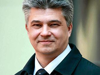 Игорь Маринин. Фото из личного архива