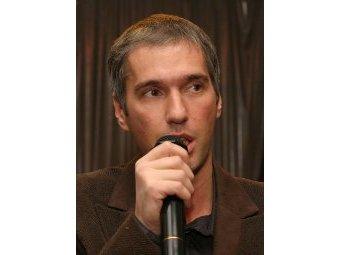 Дмитрий Мартынов. Фото пресс-службы