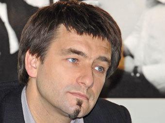 Максим Маслаков. Фото предоставлено пресс-службой компании