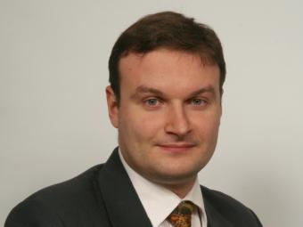 Михаил Матовников. Фото из личного архива.