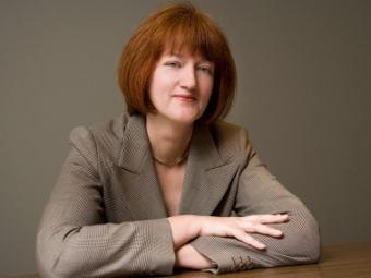 Елена Матросова. Фото пресс-службы БДО в России.