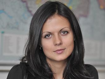 Яна Мазурова