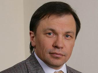 Андрей Мельников. Фото пресс-службы