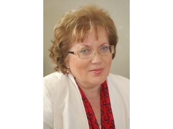 Татьяна Мерзлякова. Фото предоставлено пресс-службой уполномоченного по правам человека Свердловской области