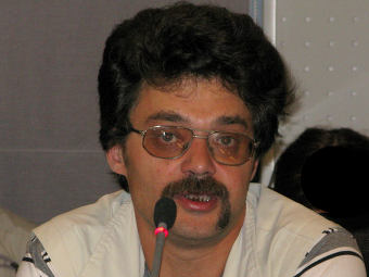 Константин Михайлов. Фото с сайта archnadzor.ru.