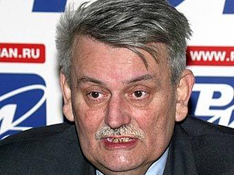 Борислав Милошевич. Фото <a href=http://lenta.ru/info/afp.htm>AFP</a>