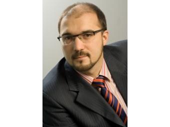 Андрей Мирошниченко. Фото с сайта aka-media.ru