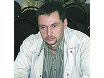 Никита Мкртчян. Фото с сайта hse.ru.