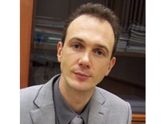 Георгий Мохов. Фото с сайта ratanews.ru