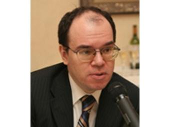 Сергей Моисеев. Фото с сайта МФПА.