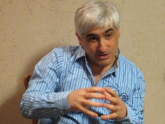 Александр Туркот. Фото Инны Каленской.