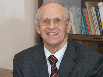 Юрий Третьяков. Фото из личного архива.