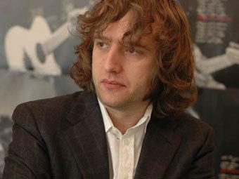 Михаил Зотов, фото пресс-службы