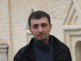 Левон Нерсесян. Фото из личного архива.