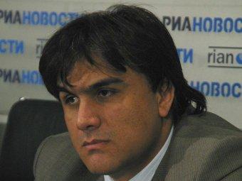 Омар Нессар. Фото из личного архива.