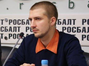 Иван Ниненко. Фото из личного архива.