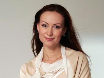 Нонна Гришаева. Фото с сайта nonnagrishaeva.ru