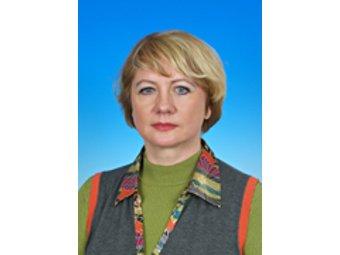 Ольга Носкова. Фото с сайта duma.gov.ru.