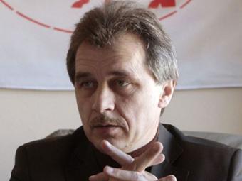 Анатолий Лебедько. Фото с сайта ucpb.org
