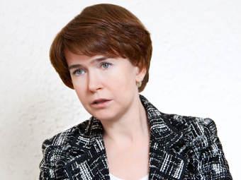 Наталия Орлова. Фото пресс-службы Альфа-Банка