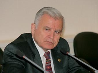 Олег Смирнов. Фото Алексея Кондратова