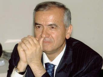 Вагиф Гусейнов. Фото предоставлено ИСОА.
