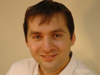 Василий Филиппов. Фото из личного архива.