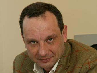 Михаил Подорожанский. Фото из личного архива.