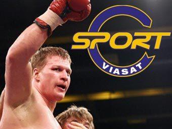 Благодарим канал Viasat Sport, транслирующий бои Поветкина в прямом эфире, за помощь в организации пресс-конференции