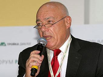 Владимир Познер. Фото
