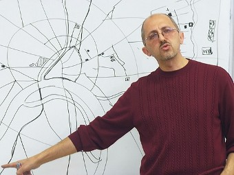 Рустам Рахматуллин. Фото с сайта hse.ru