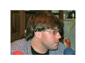 Николай Митрохин. Фото с сайта