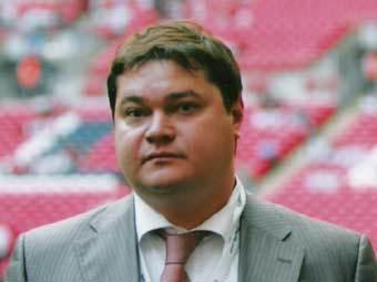 Андрей Малосолов, фото РФС