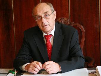 Виктор Васильевич Федоров. Фото пресс-службы РГБ.