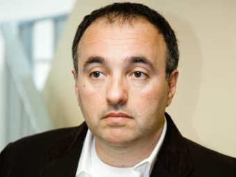 Александр Роднянский. Фото из личного архива.