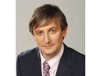 Ярослав Романчук. Фото из личного архива