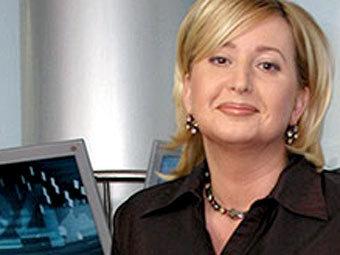 Ольга Романова, фото с сайта ren-tv.com