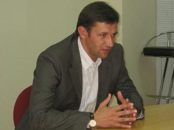 Павел Ростовцев. Фото из личного архива