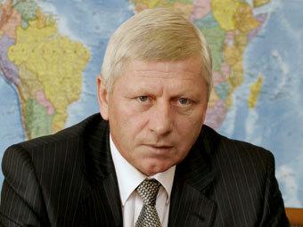 Анатолий Ярочкин. Фото пресс-службы Ростуризма.