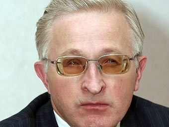 Александр Шохин. Фото Александра Котомина, Lenta.ru
