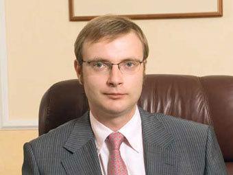 Роман Горюнов. Фото пресс-службы биржи РТС.