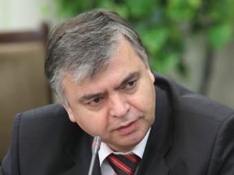 Раджаб Сафаров. Фото с официального сайта.