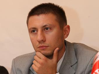 Павел Самиев. Фото предоставлено