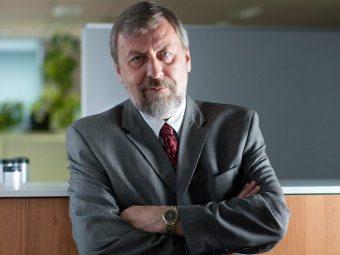 Андрей Санников. Фото Дарека Голека (Darek Golik).
