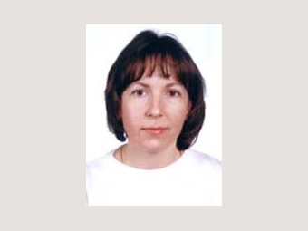 Марина Сапронова. Фото с сайта mgimo.ru