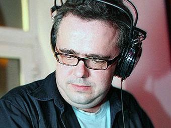 Юрий Сапрыкин. Фото с сайта afisha.ru