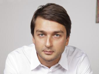 Роман саркисов генеральный директор