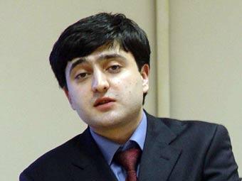 Севак Саруханян. Фото из личного архива