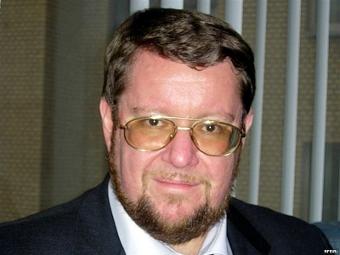 Евгений Сатановский. Фото <a href=http://www.svobodanews.ru/ target=_blank>Радио Свобода</a>.